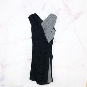 Tadashi Shoji Twist Cocktail Dress